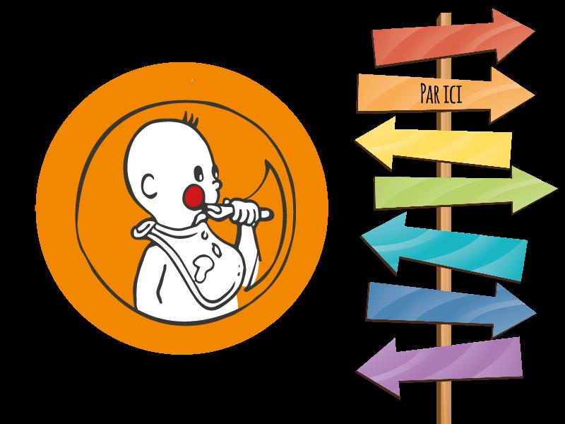 Guide Orange Arc-en-Flex